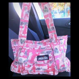 KAVU shoulder bag 🥰
